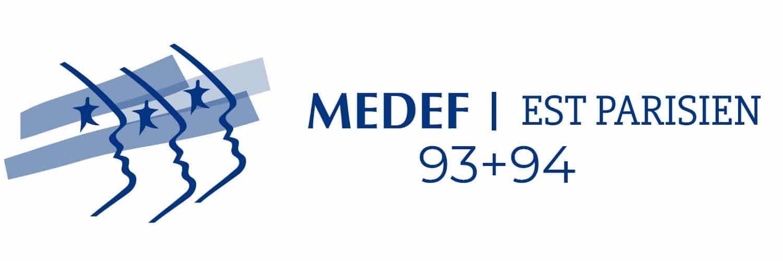 Medef logo