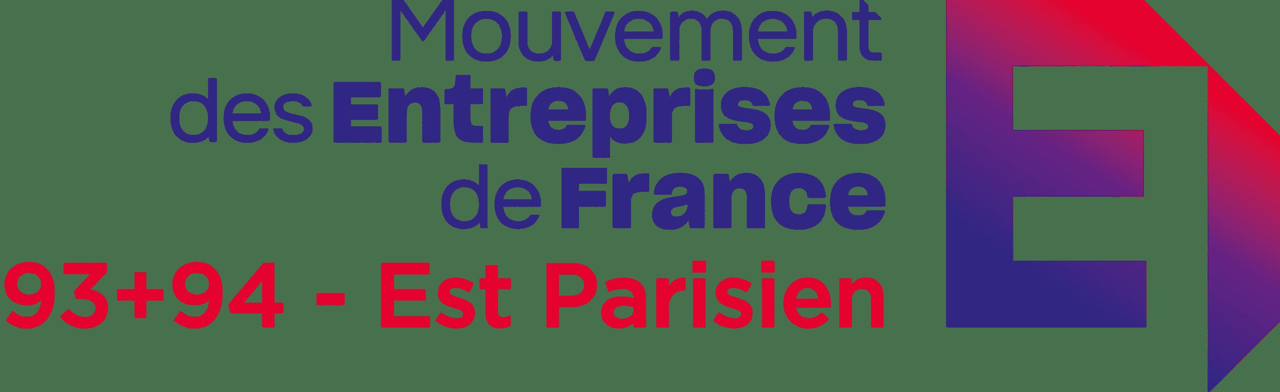 Medef de l'Est Parisien